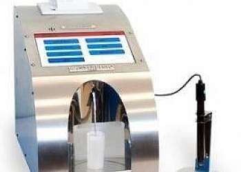 Distribuidor de analisador de leite