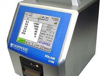 Medidor de partículas preço